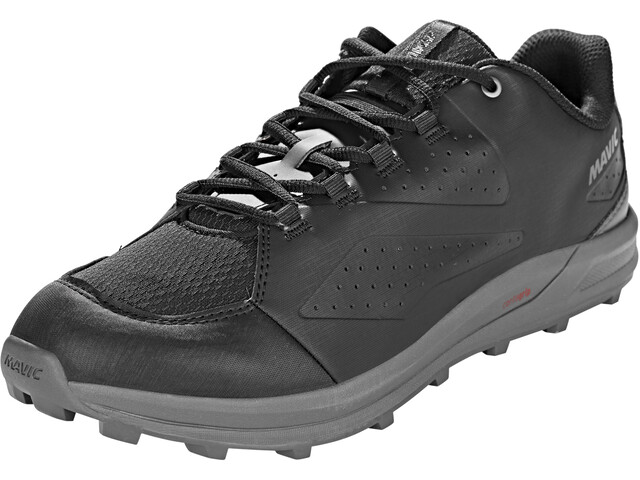 Mavic XA Shoes Herren black/magnet/black